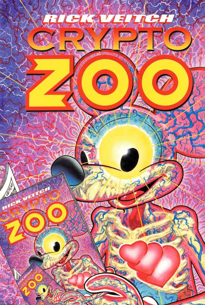 Crypto Zoo
